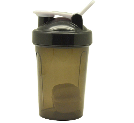 Custom Logo Protein Shaker Mixer Bottle Sports Fitness Gym Water Bottle