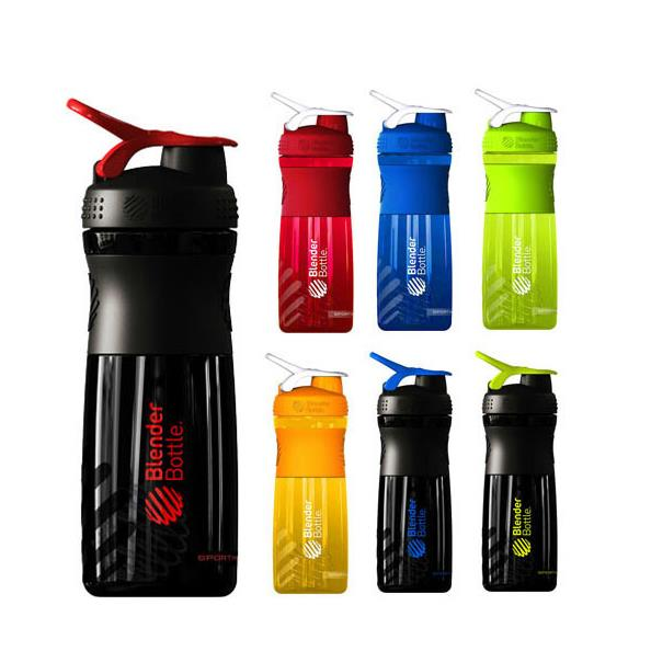 Tritan Blender Water Bottle