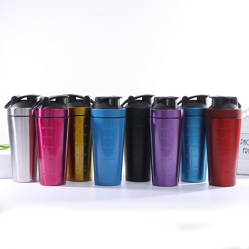 Blender Bottles stainless steel Shaker bottles
