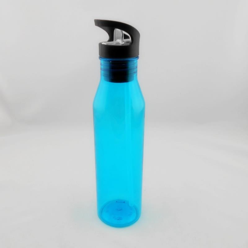 BPA Free Water Bottle With Starw