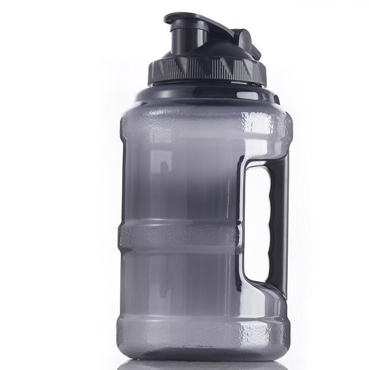 PETG Fitness Large Capacity Water Bottle