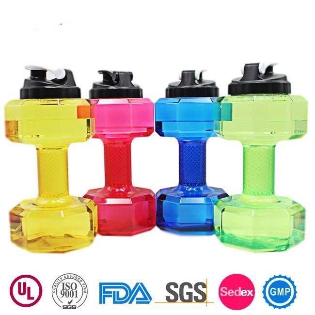 Training Drink Water Bottle Cap Kettle Jug