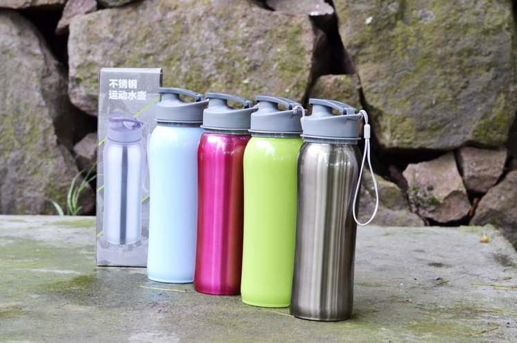 Fashionable Outdoor Sports Bottle