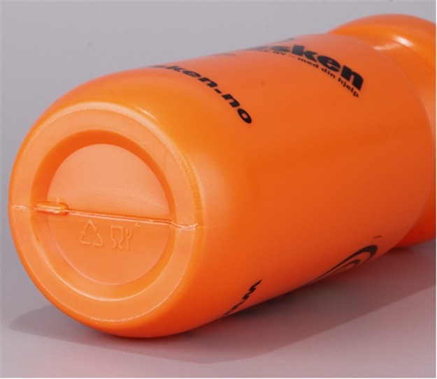 Ice Hockey Water Bottles