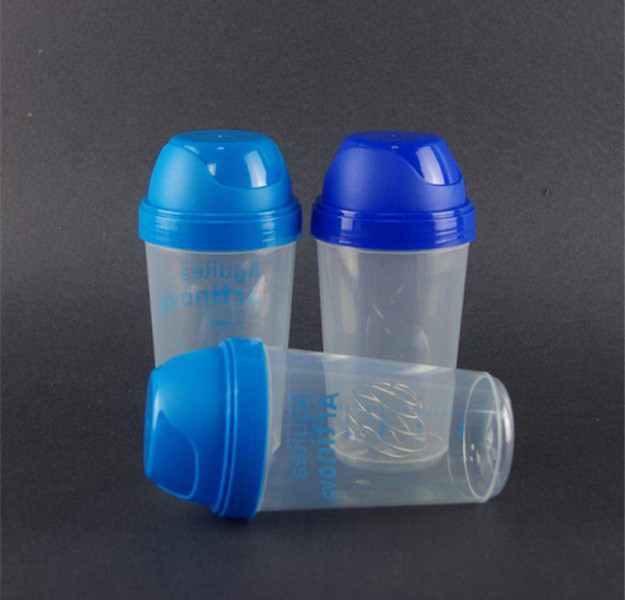 Mini Plastic Cocktail Shakers