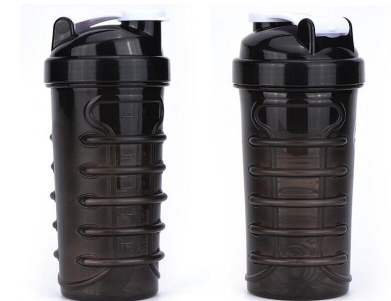Big Muscles Protein Shaker