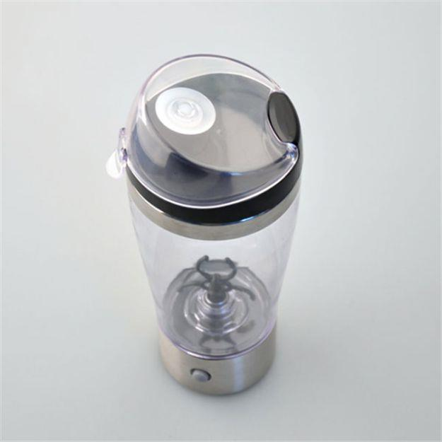 Shake Mixer Bottle Electric