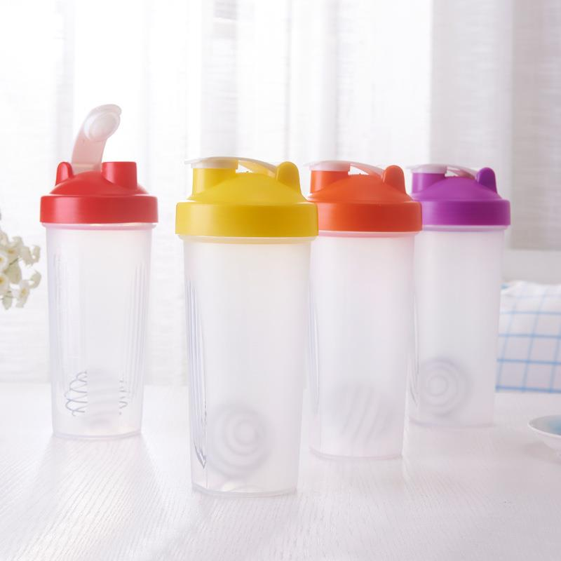 wholesale blank shaker bottles