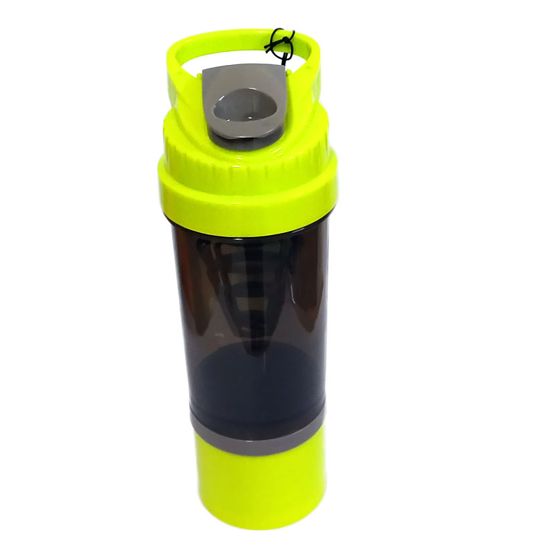 Fitness Sports New Design 500ML wholesale cyclone masturbator cup bottle
