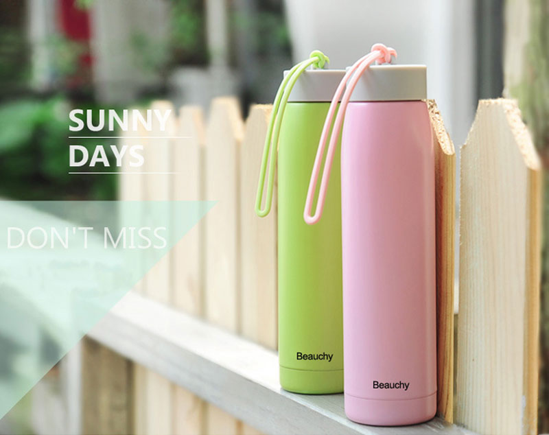Metal Water Bottles 320ML