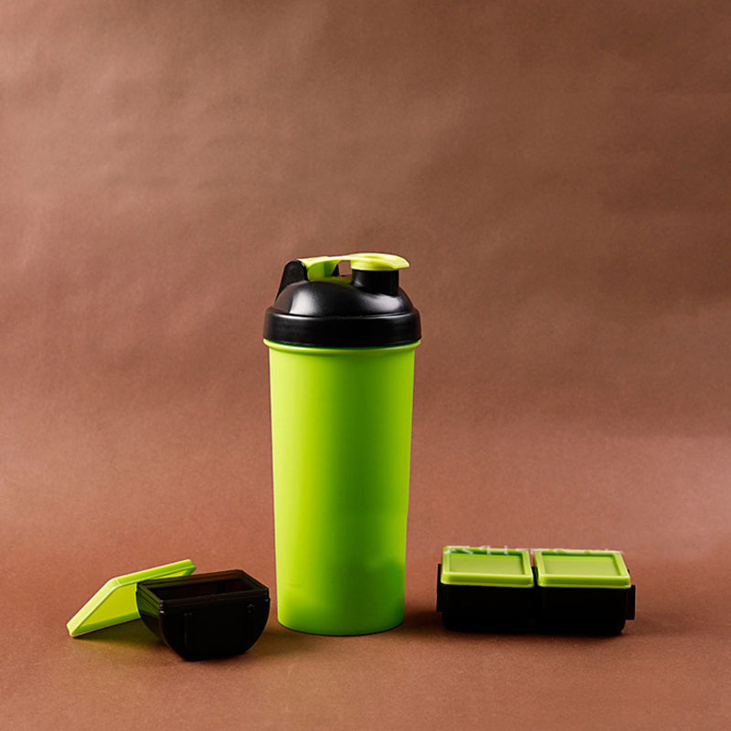 1 Litre Shaker Bottle 900ML