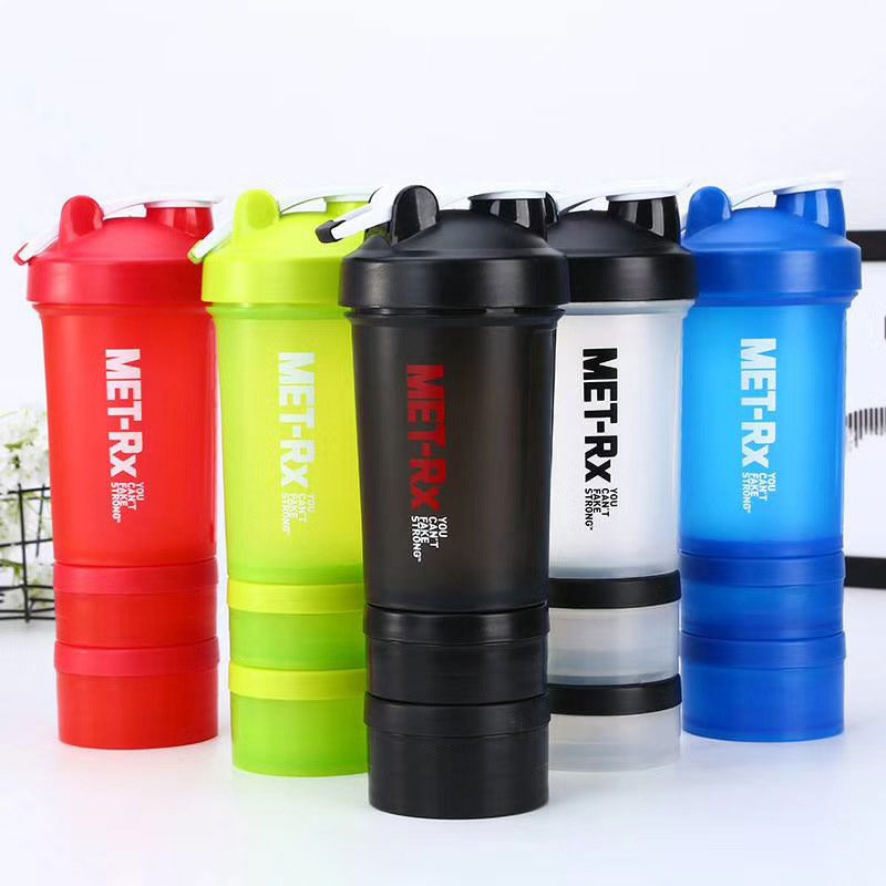 Protein Shakers With Storage 500ML