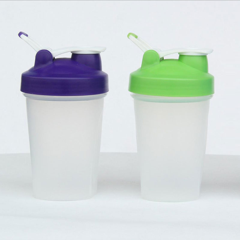 Ladies Protein Shaker 600ML