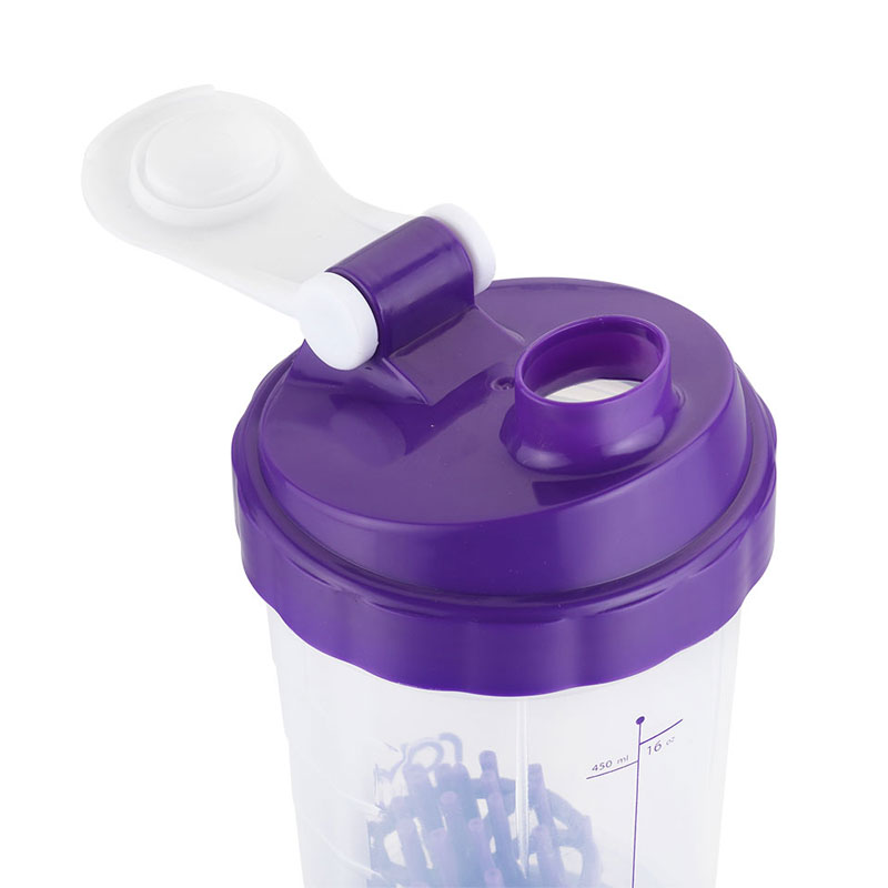 Pro Mixer Bottle 500ML