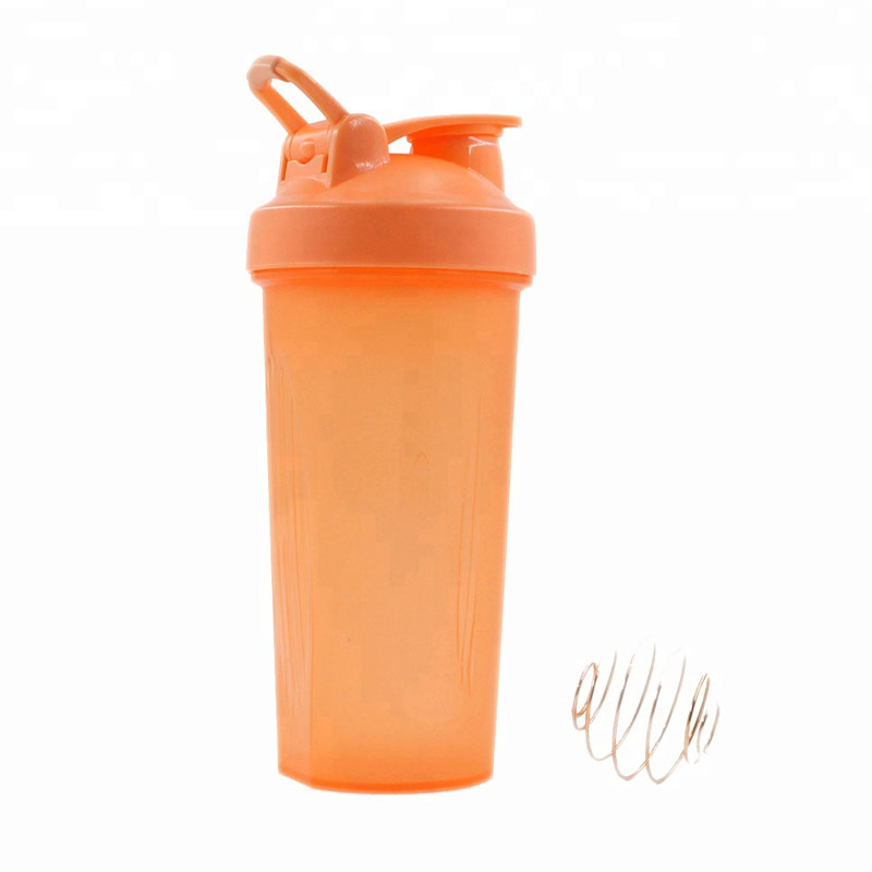 Shaker Cup With Metal Ball 700ML