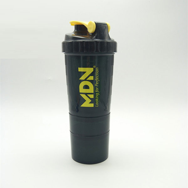 3 In 1 Protein Shaker 500ML