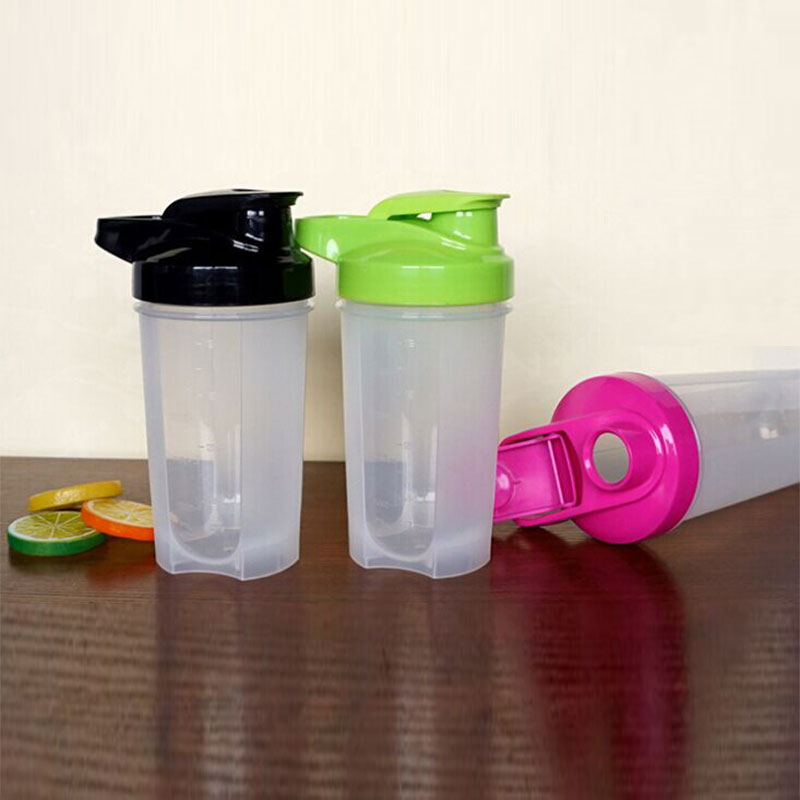 Branded Protein Shakers 500ML