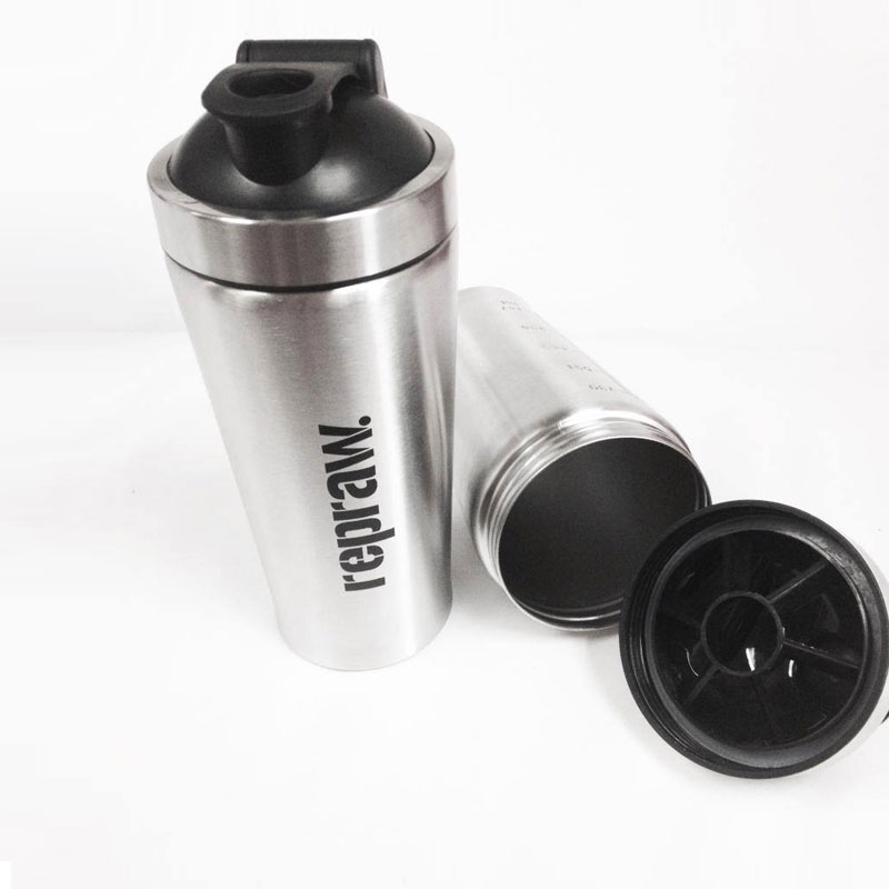 Stainless Shaker Bottle 700ML