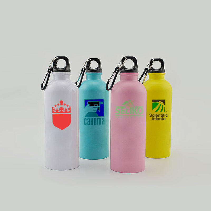 Aluminum Water Bottles 500ML