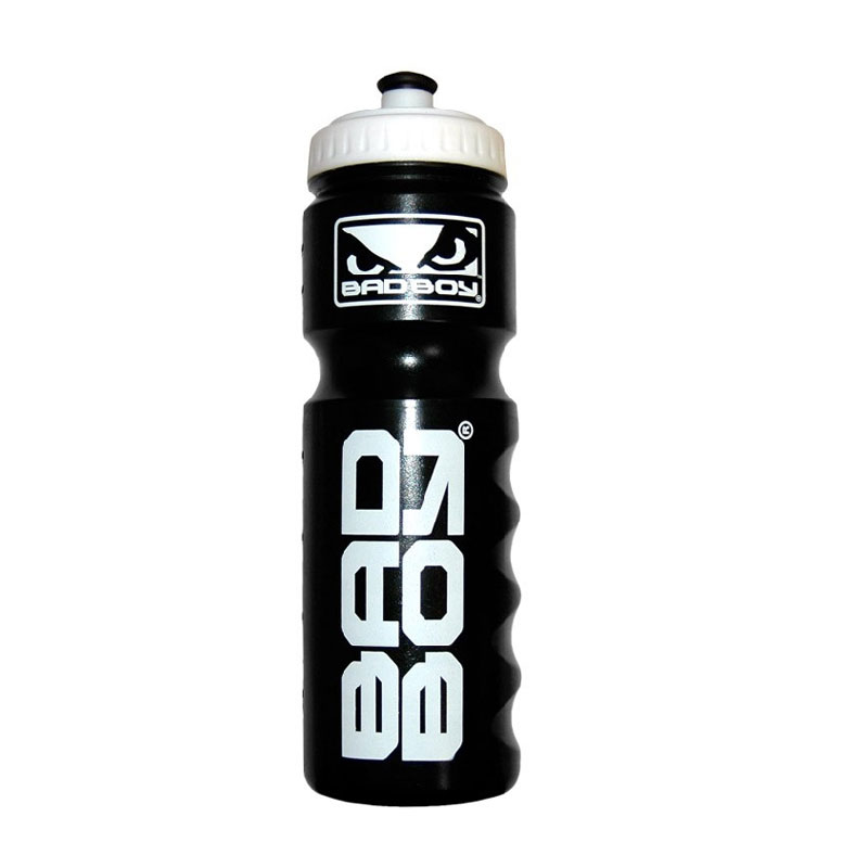 Black Sports Bottle 700ML