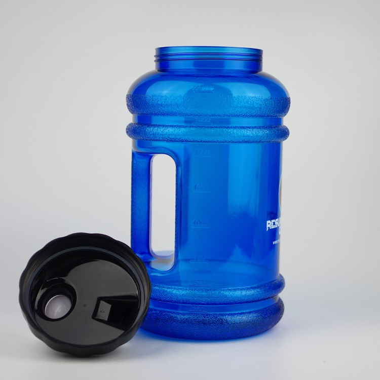 Large Capacity Plastic Water Bottle