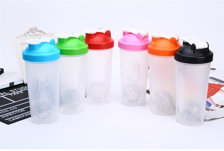 20oz Sport Protein Shake Wate Bottle