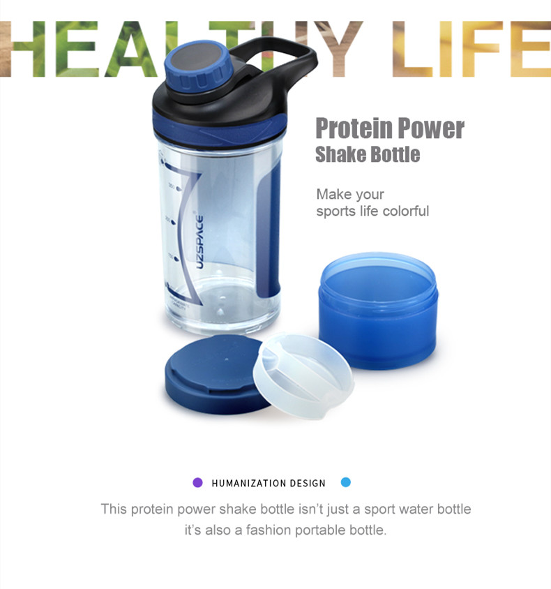 Classic Shaker cup / Diet Shaker / Protein Shaker with ball