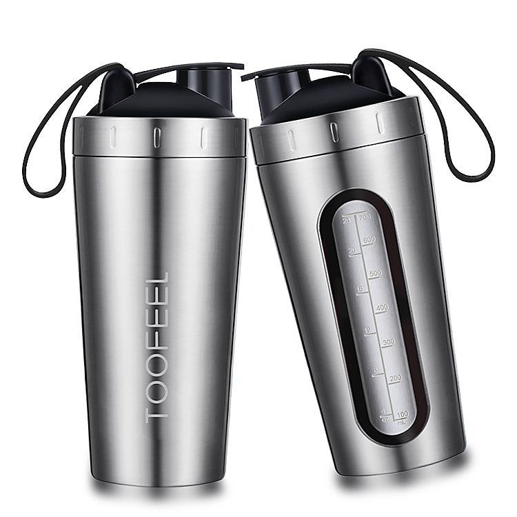 Product Description    Product Name  custom water bottles Model Number  TF-700  Volume/capacity  700ML  Material  stainless steel 304  Product Size  22.5 * 9.5 CM  H.S code  3924100000  Certification
