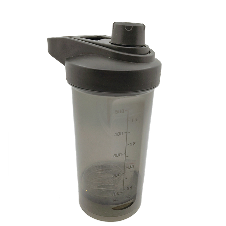 Sport Shaker and Plastic Shaker Bottle and Protein Shaker